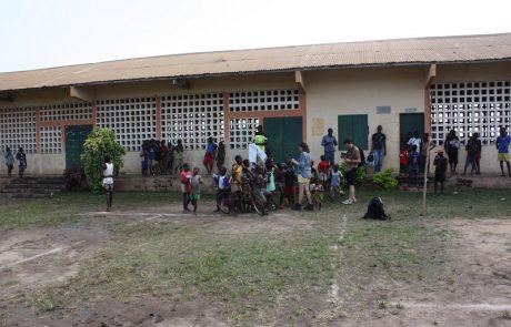 Elayi fotoalbum Togo